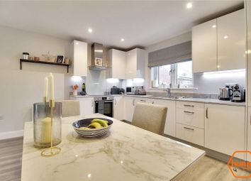 2 bed terraced house for sale in The Green, Tunbridge Wells, Kent TN2