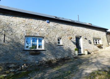 Thumbnail 3 bedroom barn conversion for sale in Barn, Blaenant, Cilybebyll, Pontardawe.