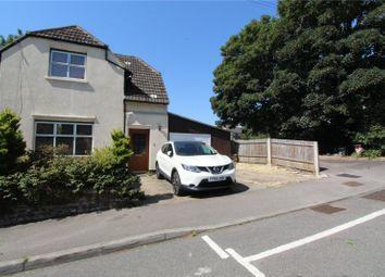 3 bed detached house for sale in Vicarage Road, Strood, Kent ME2