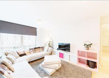 Thumbnail 2 bed flat for sale in Fairlead House, Cassilis Road, London