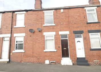 Thumbnail 2 bedroom terraced house for sale in Evelyn Street, Rawmarsh, Rotherham, South Yorkshire