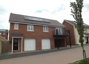 Thumbnail 2 bed detached house for sale in Church Crookham, Fleet, Hampshire