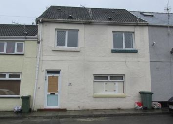 Thumbnail 3 bed terraced house for sale in Commerce Place, Aberdare, Mid Glamorgan