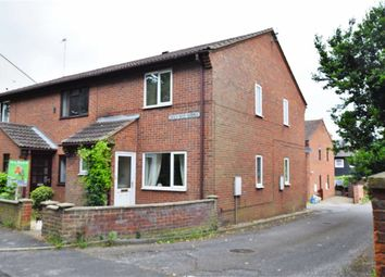 Thumbnail 2 bed property for sale in Eastfield Court, Louth, Lincs