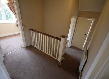Thumbnail 3 bed flat for sale in Lindenthorpe Road, Broadstairs, Kent