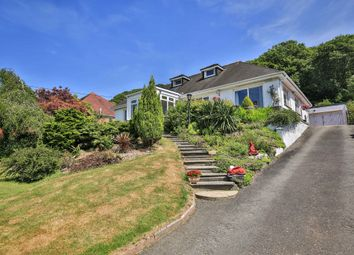 Thumbnail 4 bed detached bungalow for sale in Graigola Road, Glais, Swansea