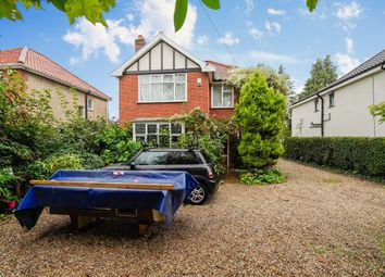 Thumbnail 5 bedroom detached house for sale in Norwich, Norfolk, .