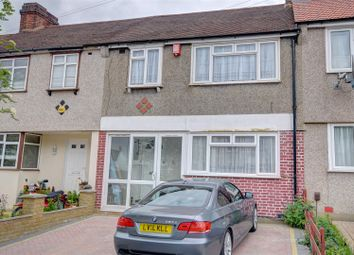 Thumbnail 3 bed terraced house for sale in Lyndhurst Avenue, London