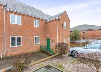 Thumbnail 2 bedroom flat for sale in Heatley Court, Deermoss Lane, Whitchurch, Shropshire