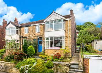 Thumbnail 4 bed semi-detached house for sale in Hardwick Crescent, Sheffield