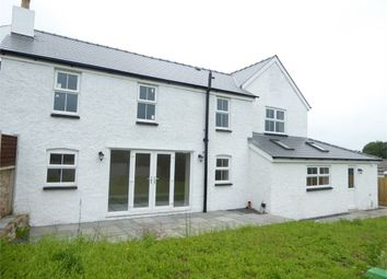 Thumbnail 3 bed cottage for sale in Woodcroft, Chepstow