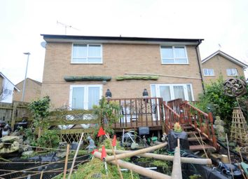 Thumbnail 4 bed detached house for sale in Lackford Close, Brundall