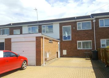 Thumbnail 3 bed property to rent in Gowy Crescent, Tarvin, Chester