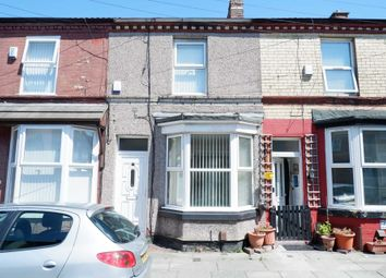 2 bed terraced house for sale in Sixth Avenue, Fazakerley, Liverpool L9
