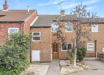 Thumbnail 2 bed terraced house for sale in Sedgemere, Retford