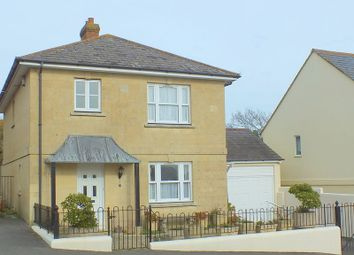 Thumbnail 3 bed detached house for sale in Double Common, Charmouth, Bridport