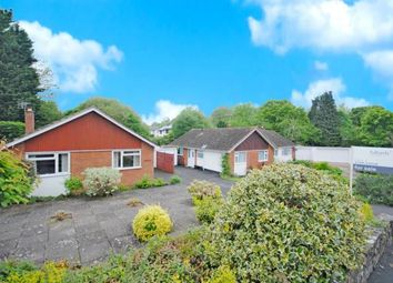 Thumbnail 2 bed bungalow for sale in High Street, Newton Poppleford, Sidmouth