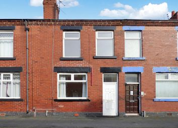 Thumbnail 2 bedroom terraced house to rent in Beaconsfield Terrace, Chorley