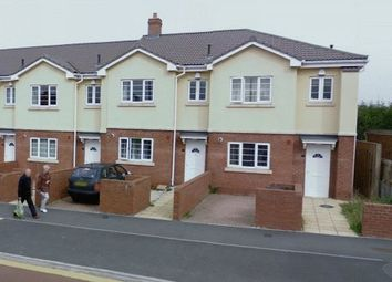 Thumbnail 3 bed terraced house to rent in Knole Lane, Brentry, Bristol