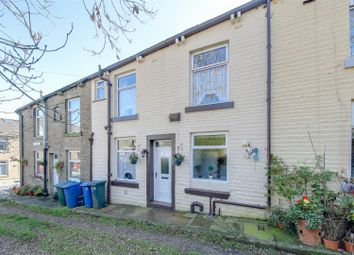 Thumbnail 2 bed terraced house for sale in Richard Street, Weir, Bacup