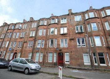Thumbnail 1 bed flat for sale in Dyke Street, Baillieston, Glasgow