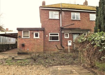Thumbnail 3 bed semi-detached house to rent in Cekhira Avenue, Moulton Chapel, Spalding