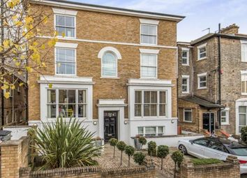 Thumbnail 2 bed flat for sale in Wandsworth, London, England