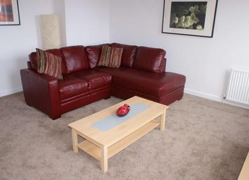 Thumbnail 2 bed flat to rent in Gallowgate, Aberdeen