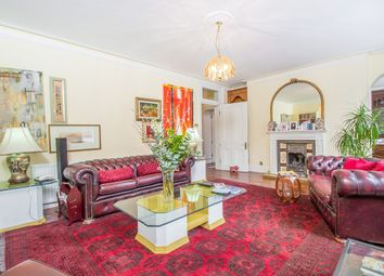 Thumbnail 4 bed flat for sale in Oxford & Cambridge Mansions, Transept Street