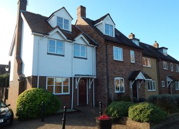 Thumbnail 3 bed semi-detached house to rent in Fishermans Wharf, Abingdon