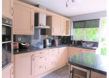 Thumbnail 4 bed detached house to rent in Admiral Biggs Drive, Rotherham