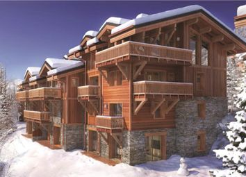 Courchevel, Rhone Alps, France. 4 bed chalet