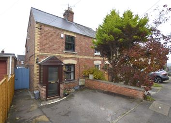 3 bed semi-detached house for sale in Etheldene Road, Cashes Green, Stroud, Gloucestershire GL5