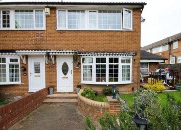 Thumbnail 3 bedroom semi-detached house for sale in Ramshead Drive, Seacroft, Leeds