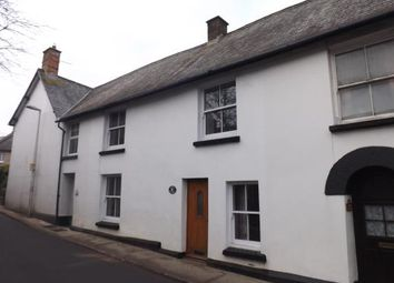 Thumbnail 2 bed terraced house for sale in Chagford, Devon