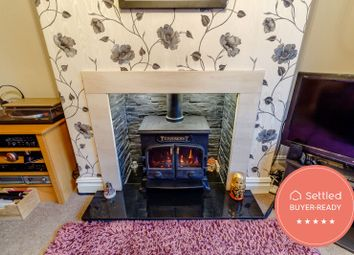 3 bed terraced house for sale in Cowgill Street, Earby, Barnoldswick, Lancashire BB18