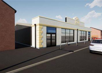 Thumbnail Retail premises to let in Duke Street, Creswell, Worksop