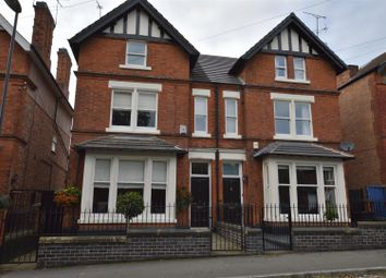 Thumbnail 5 bedroom terraced house for sale in Highfield Road, Derby
