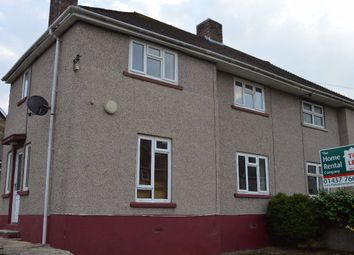 Thumbnail 4 bedroom property to rent in Winch Crescent, Haverfordwest