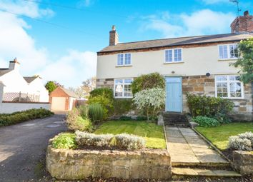 Thumbnail 4 bed property for sale in Main Street, Allexton, Oakham