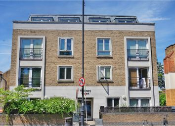 Thumbnail 1 bed flat for sale in 453 Kingsland Road, London
