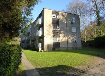 Thumbnail 3 bedroom flat to rent in Highgate Lane, Farnborough