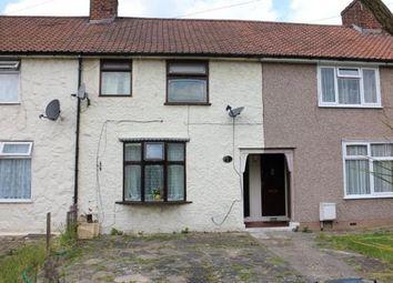Thumbnail Terraced house for sale in Holgate Gardens, Dagenham