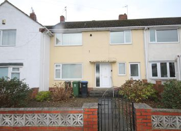 Thumbnail 3 bed terraced house for sale in Oak Avenue, Willington, Crook
