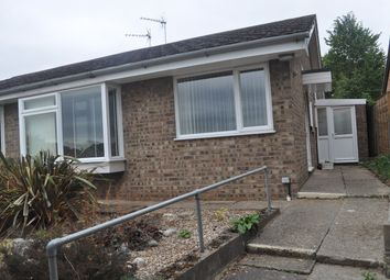 Thumbnail 2 bed bungalow to rent in Bowes Road, Wivenhoe, Colchester