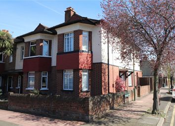 Thumbnail 3 bedroom end terrace house for sale in Hampden Road, Beckenham
