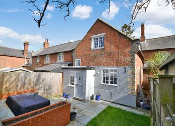 Thumbnail 2 bed terraced house for sale in The Close, Dunmow, Essex
