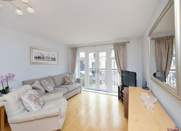 Thumbnail 1 bed flat for sale in Oriana House, Limehouse