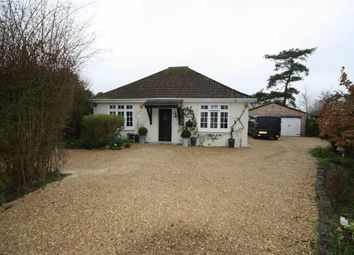 Thumbnail 3 bed detached bungalow for sale in Main Road, Christian Malford, Christian Malford, Wiltshire