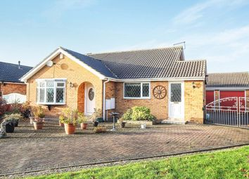 Thumbnail 3 bed bungalow for sale in Rockingham Road, Leeds